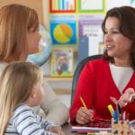 Celebrating the Child: Productive Parent Teacher Conferences
