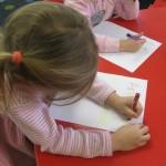 Facilitating Emergent Writing