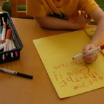 Writing in Preschool: Dictation, Journals, Book-Making & More